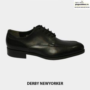 Bán giày da nam giá rẻ newyorker xuất khẩu 001