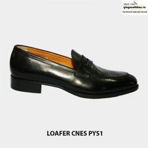 Bán giày tây xuất khẩu loafer cnes pys1 001