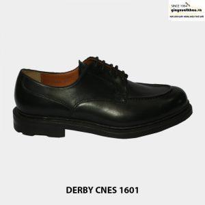 Giày xuất khẩu derby da nam cnes 1601 giá rẻ cao cấp chính hãng 001