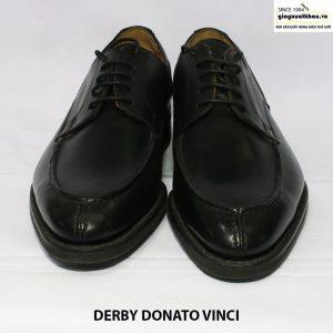 Giày xuát khẩu giá rẻ derby denvato vinci xk003 007