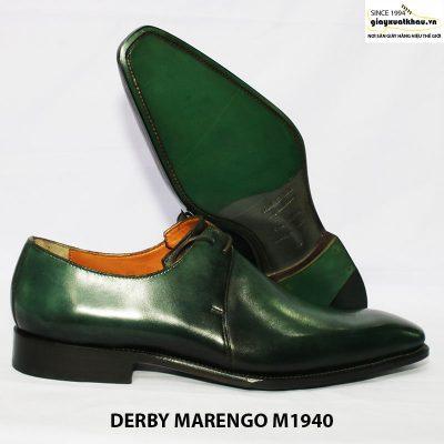 giày tây da bò nam đẹp giá rẻ derby marengo m1940 005
