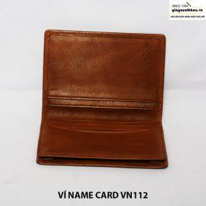 Ví name card danh thiếp cao cấp cnes VN112 giá rẻ 004