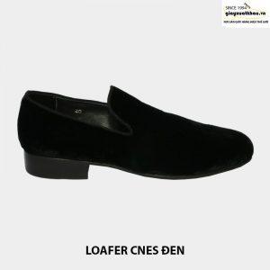 Giày lười da nam loafer cnes xuất khẩu giá rẻ 001