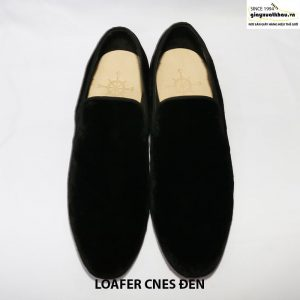 Giày lười da nam loafer cnes xuất khẩu giá rẻ 006