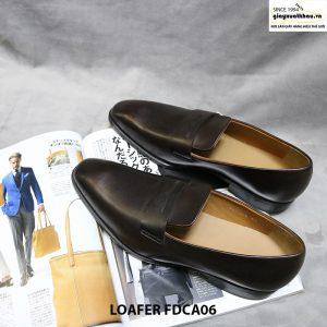 Giày lười nam Loafer FUDICIA FDCA06 Size 39+40 005