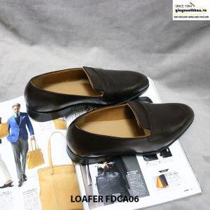 Giày lười nam Loafer FUDICIA FDCA06 Size 39+40 004