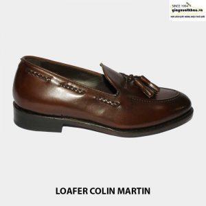 Giày colin martin giày lười da nam giá rẻ 001