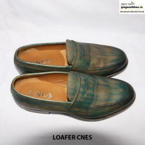 Giày da nam cnes xuất khẩu giá rẻ 007