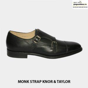 giày da nam giá rẻ knor and taylor chính hãng 001