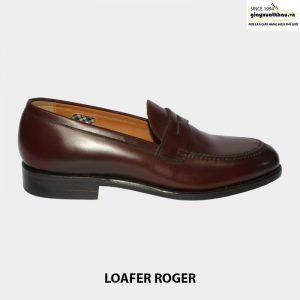 Giày lười loadfer nam chính hãng giá rẻ 001