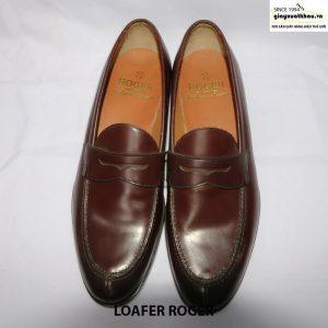 Giày lười loadfer nam chính hãng giá rẻ 007