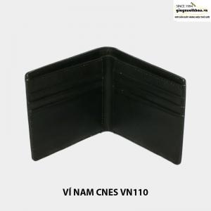 Mua ví nam bóp cnes vn110 giá rẻ VNXK 002