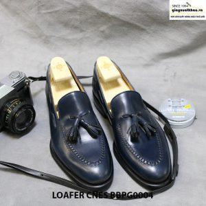 Giày lười da bò loafer CNES BBPG004 001