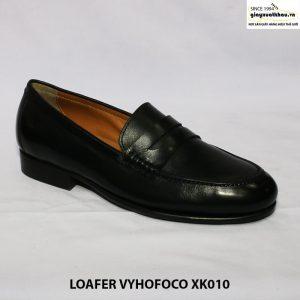 Bán giày lười tây nam loafer vyhofoco xk010 chính hãng 001