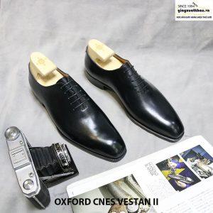 Giày da bò Oxford CNES Vestan II size 39 0010