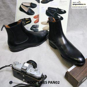 Giày xuất khẩu Boot CNES Pan02 Size 40 006