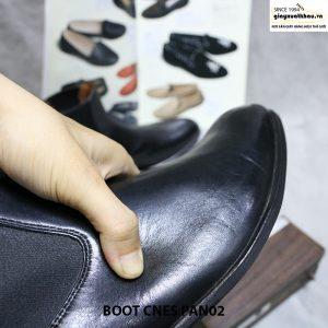 Giày xuất khẩu Boot CNES Pan02 Size 40 005