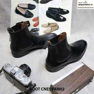 Giày xuất khẩu Boot CNES Pan02 Size 40 004