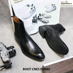 Giày xuất khẩu Boot CNES Pan02 Size 40 002