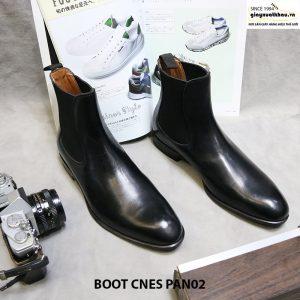 Giày xuất khẩu Boot CNES Pan02 Size 40 001