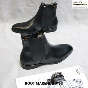 Giày boot cổ cao nam Marengo M53 size 39 004
