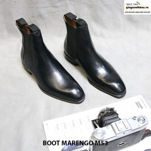Giày boot cổ cao nam Marengo M53 size 39 001