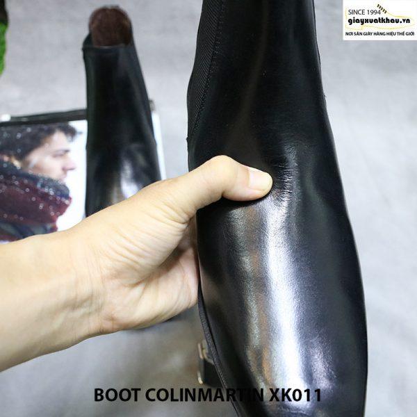 Giày nam cổ cao Boot Colin Martin XK011 size 38 007