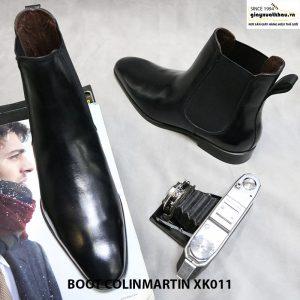 Giày nam cổ cao Boot Colin Martin XK011 size 38 004