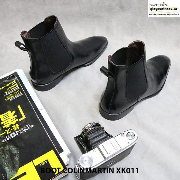 Giày nam cổ cao Boot Colin Martin XK011 size 38 003