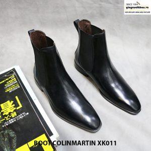 Giày nam cổ cao Boot Colin Martin XK011 size 38 001