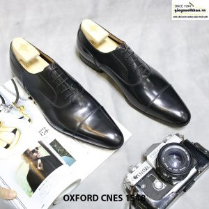 Giày cột dây Oxford nam CNES 1548 Size 43 001