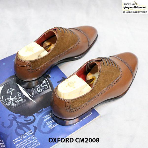 Giày tây nam Oxford Colin Martin CM2008 Size 41 003