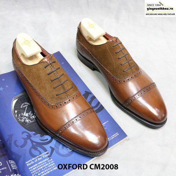 Giày tây nam Oxford Colin Martin CM2008 Size 41 001
