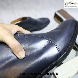 Giày boot cao cổ nam Chukka Chekker size 39 40 006