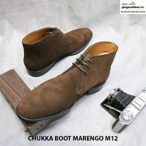 Giày nam Chukka Boot Marengo M12 size 42 004