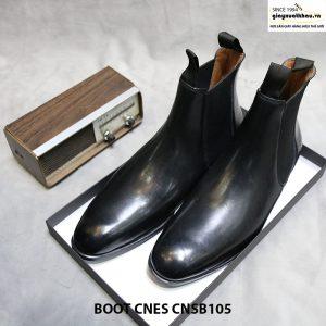 Giày nam cổ cao cnes CNSB105 size 41 006