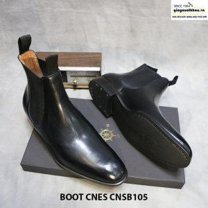 Giày nam cổ cao cnes CNSB105 size 41 005