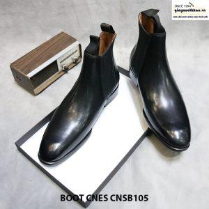 Giày nam cổ cao cnes CNSB105 size 41 004