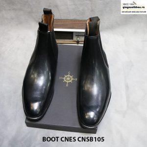 Giày nam cổ cao cnes CNSB105 size 41 003