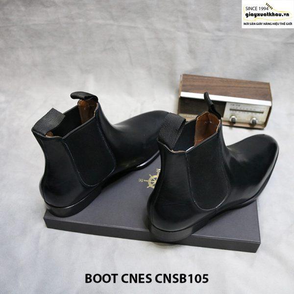 Giày nam cổ cao cnes CNSB105 size 41 002