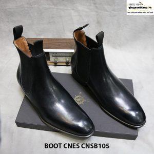 Giày nam cổ cao cnes CNSB105 size 41 001