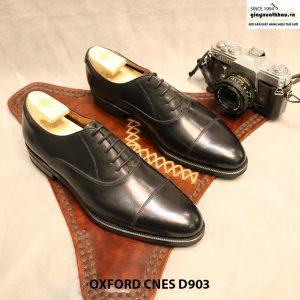 Giày tây nam Oxford CNES D903 Size 42 001