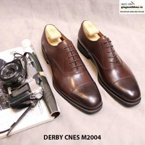 Giày da nam Oxford CNES M2004 size 45 001