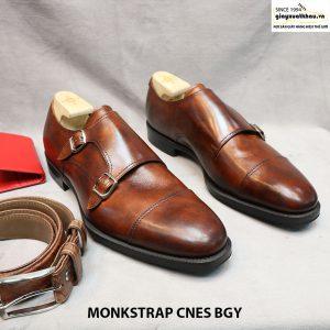 Giày da Monk Strap giá rẻ
