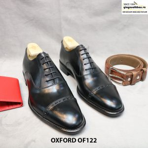 Giày Oxford nam thật OF122 Size 40 + 41 001