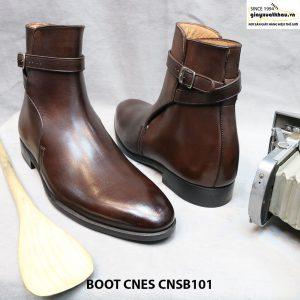 Giày boot nam giá rẻ