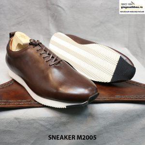 Giày Sneaker giá rẻ chính hãng M2005 Size 47 003