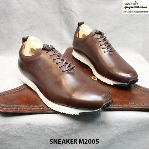 Giày Sneaker giá rẻ chính hãng M2005 Size 47 001