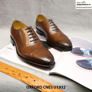 Giày da Oxford giá rẻ