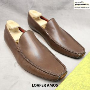 Giày lười nam đẹp Loafer Amos size 45 001